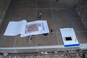My Site Plans and Measuring Tools