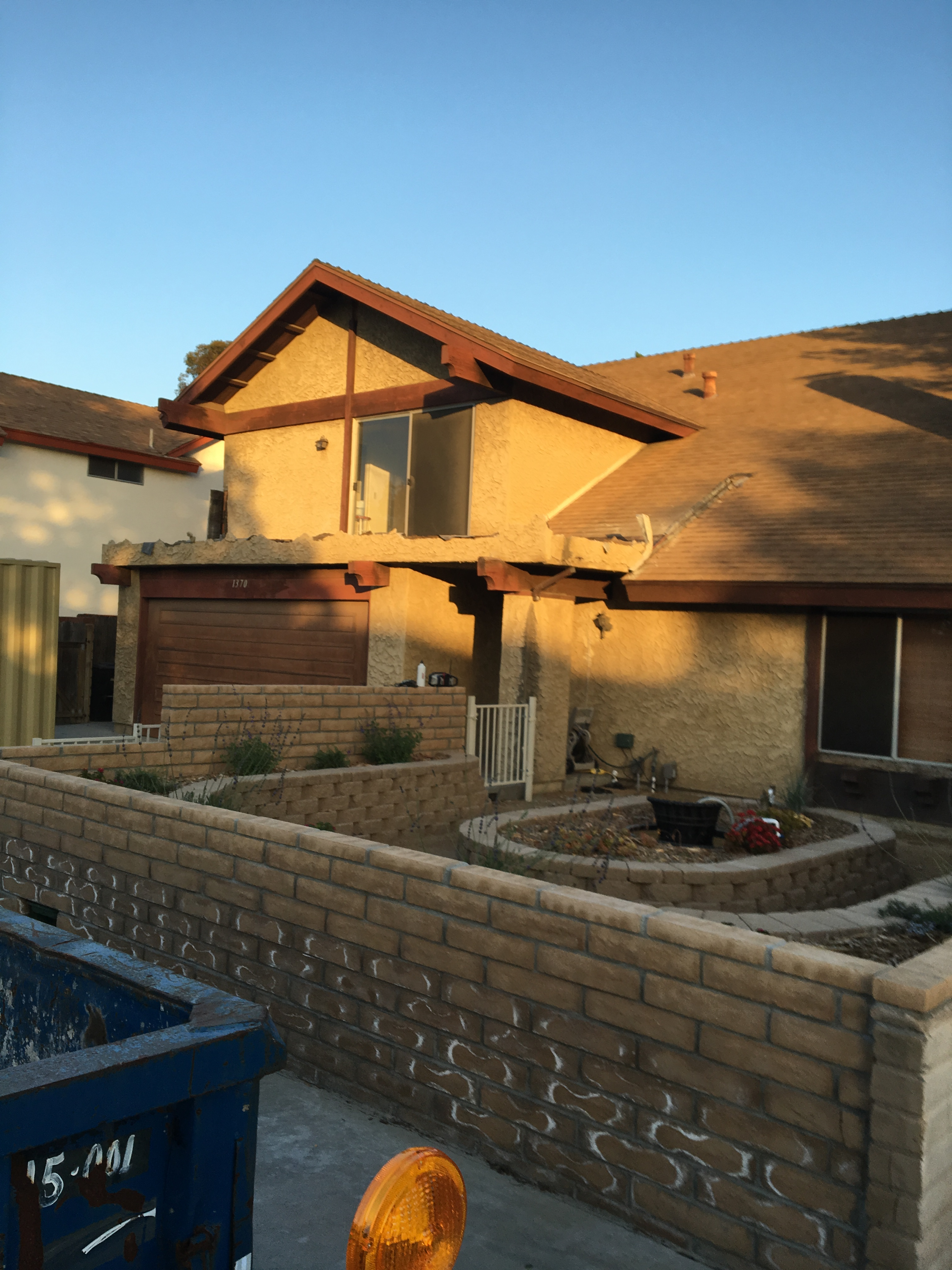 Build My House upon this rock i will build my house | frank's home remodeling project