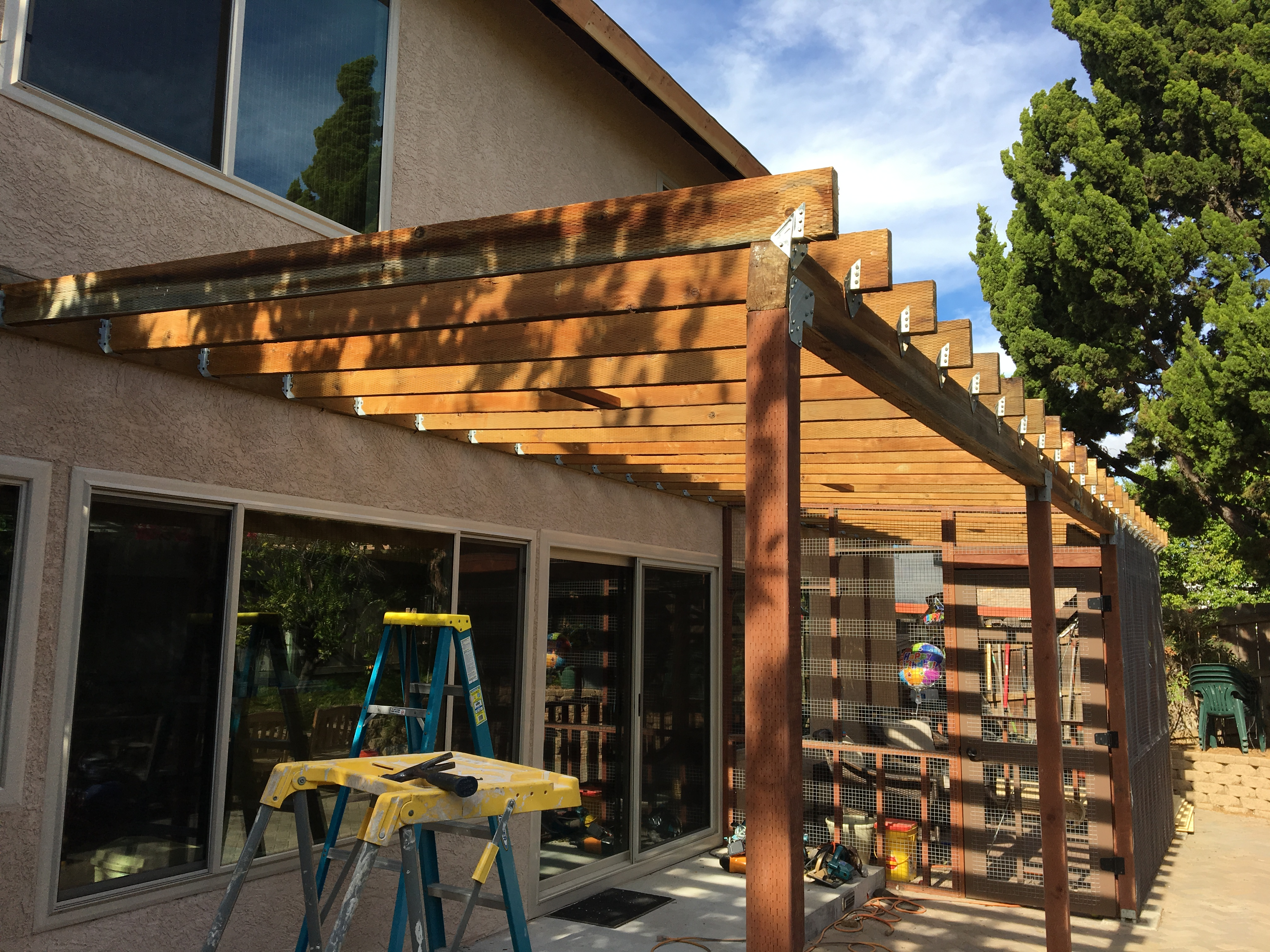 roof spectacular build about of patio cover your luxury own