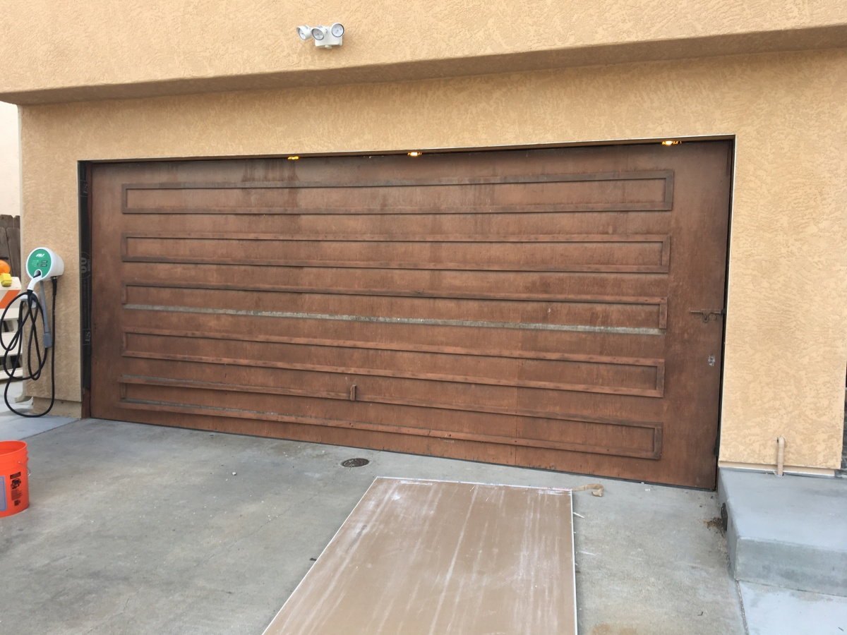 your years that home new benefit investment siding door projects doors an soffit is garage to after for come graves will